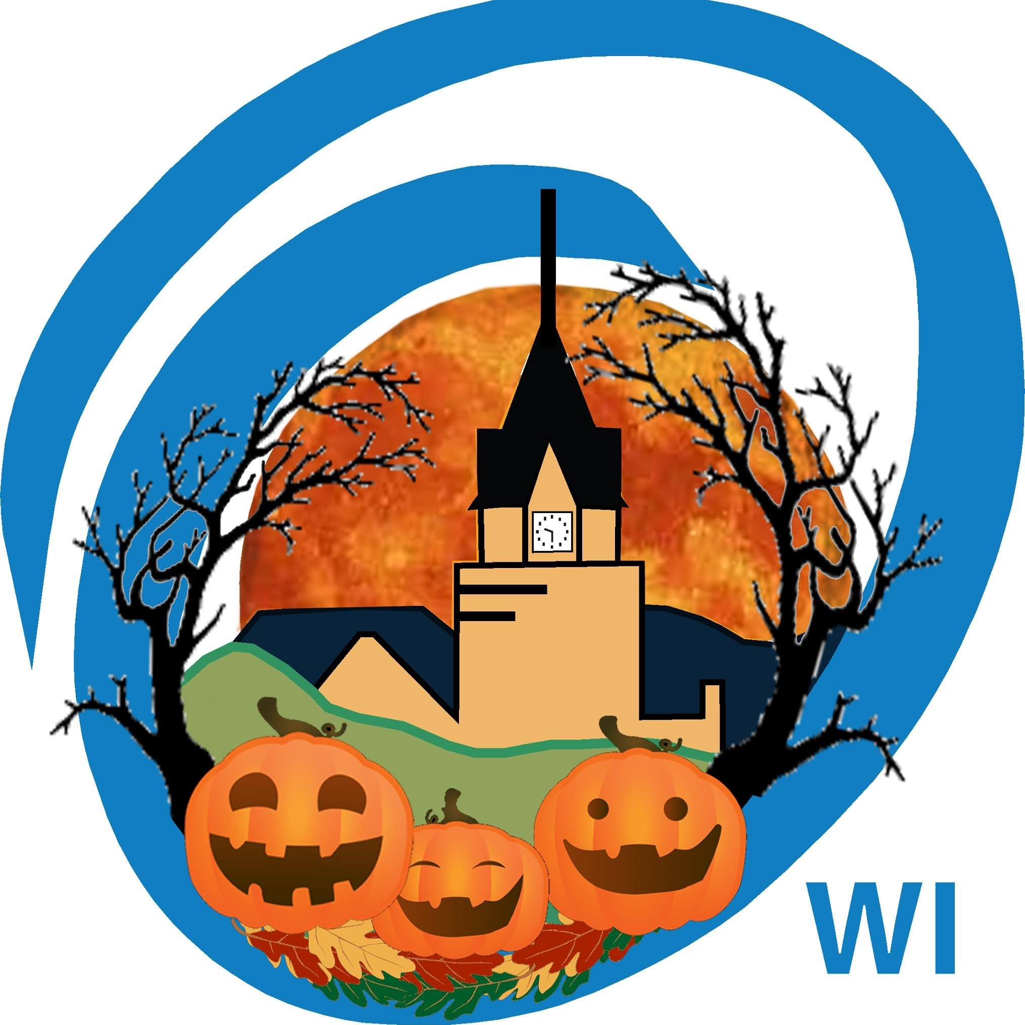 Oconomowoc Halloween icon